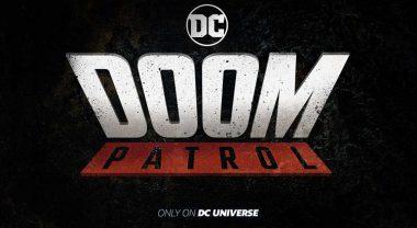 DC/Warner bestellt DOOM PATROL TV-Serie für DC Universe Streaming-Dienst