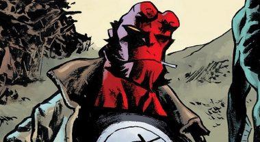 Dark Horse Comics veröffentlicht offizielle Timeline des Hellboy Comic-Universums