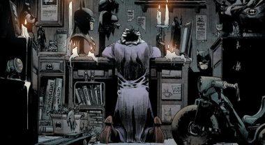 """Beeindruckender Motion Comic Fan Trailer zu """"Batman: White Knight"""" veröffentlicht"""