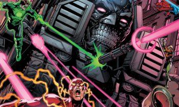 Comic Review: Batman Metal Special #01 - Der Aufstieg der Dunklen Ritter (Panini Comics)