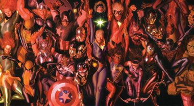 Comic Review: Marvel Generations Bd. 01 & 02 (Panini Comics)