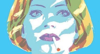 """Ed Brubaker & Sean Phillips zeigen weitere Preview-Seiten aus ihrer neuen Graphic Novel """"My Heroes Have Always Been Junkies"""""""