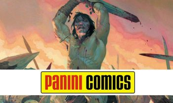 Panini Comics sichert sich umfassende Lizenzrechte für CONAN DER BARBAR Comics