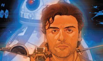 Marvel cancelt STAR WARS: POE DAMERON mit US-Ausgabe #31 im kommenden September