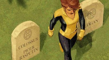 Marvel cancelt X-MEN: GOLD & X-MEN: BLUE mit den US-Ausgaben #36 im September