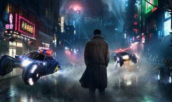 Titan Publishing kündigt Comics aus dem BLADE RUNNER Universum an