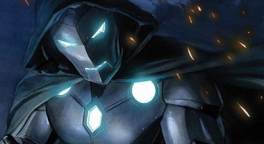 Comic Review: Doctor Doom - Iron Man Bd. 02 - Gnadenlos (Panini Comics)