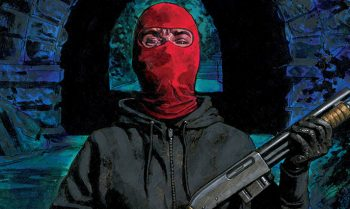 Comic Review: Kill or be Killed Bd. 02 (Splitter Verlag)