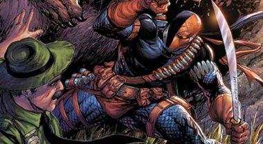DC Comics kündigt neue Hanna-Barbera Crossover an