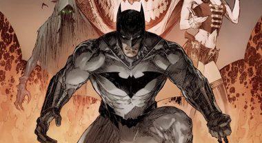 SDCC: Marc Silvestris lang erwartete Batman-Comic-Story angekündigt: BATMAN/JOKER: THE DEADLY DUO