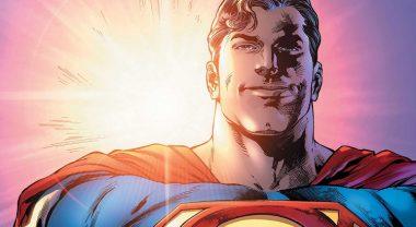 DC Comics veröffentlicht Videotrailer für Brian Michael Bendis' SUPERMAN & ACTION COMICS Reihen