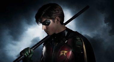 """SDCC: Erster Trailer zu TITANS TV-Serie veröffentlicht: """"Fuck Batman!"""""""