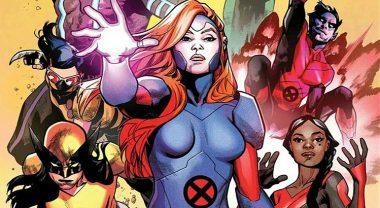 Comic Review: X-Men Red Bd. 01 - Gedankenspiele (Panini Comics)