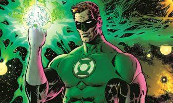 "SDCC: Grant Morrison & Liam Sharp kündigen neue Lantern-Comic-Reihe an: ""The Green Lantern"""