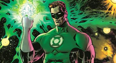 Am hellsten Tag: Panini Comics holt Grant Morrisons GREEN LANTERN Comic im Spätsommer nach Deutschland