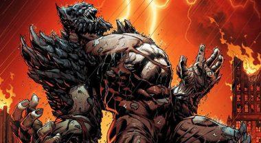 Comic Review: Batman Metal Special #02 - Der Aufstieg der Dunklen Ritter (Panini Comics)