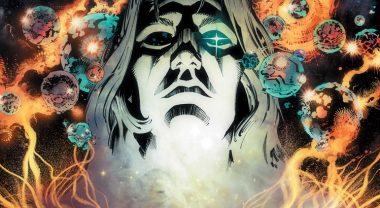 Comic Review: Batman Metal #03 (Panini Comics)