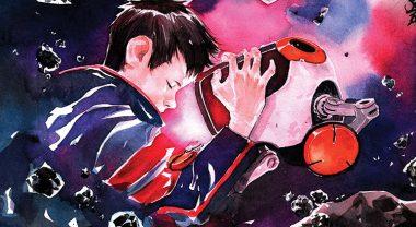 Comic Review: Descender Bd. 05 - Aufstand der Roboter (Splitter Verlag)