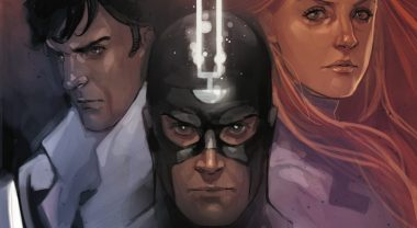 Comic Review: Inhumans – Erben der Macht (Panini Comics)
