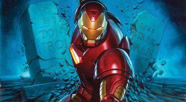 Comic Review: Iron Man Bd. 03 - Die Suche nach Tony Stark (Panini Comics)
