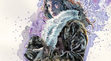 Comic Review: Jessica Jones - Das letzte Kapitel (Panini Comics)