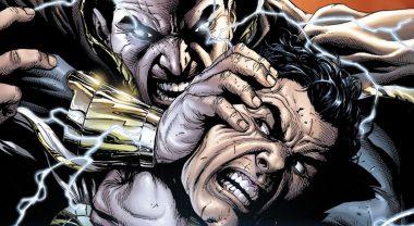 Comic Review: SHAZAM! (Panini Comics)