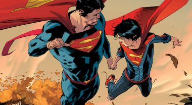 Comic Review: Superman Sonderband 05 - Die Macht der Furcht (Panini Comics)