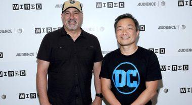 """DCs Co-Publisher Dan DiDio & Jim Lee zeigen sich besorgt aufgrund """"Übersättigung des Comicmarktes"""""""