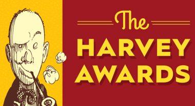 Die Nominierten für die HARVEY AWARDS 2018 wurden bekannt gegeben