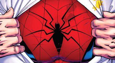"Autor Chip Zdarsky verlässt ""Peter Parker: Spectacular Spider-Man"" Reihe"
