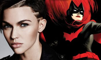 Ruby Rose wird zu BATWOMAN in CWs Arrowverse TV-Serien