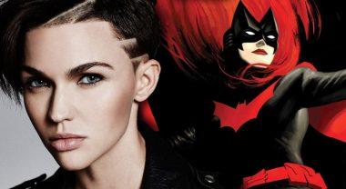 Ruby Rose wird zu BATWOMAN in CWs Arrowverse TV-Serien