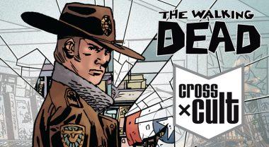 Am 13. Oktober ist THE WALKING DEAD Tag: Cross Cult kündigt limitierte Sonderausgabe & Survival-Set an