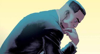 Mark Millar & Rafael Albuquerque kündigen mit PRODIGY neuen Comic an