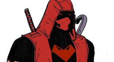 Jason Todd erhält Re-Design mit RED HOOD & THE OUTLAWS #26