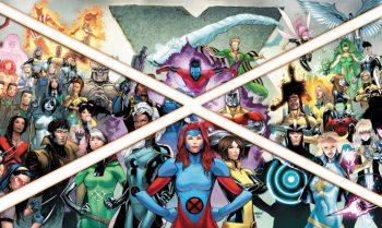 X-Men: Disassembled - Marvel kündigt ersten 10-teiligen Story-Arc für UNCANNY X-MEN an