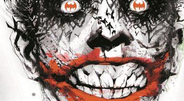 Comic Review: Batman - Der schwarze Spiegel (Panini Comics)