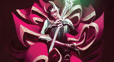 Comic Review: Doctor Strange Bd. 07 (Panini Comics)