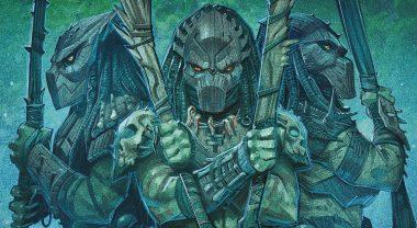 Comic Review: Predator - Jäger Bd. 01 (Cross Cult)