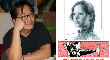 Comiczeichner Frank Cho äußert sich zur Comicsgate Debatte