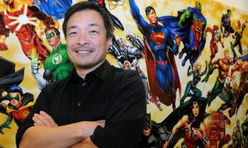 Jim Lee in Deutschland: der legendäre Comiczeichner signiert kommenden Mittwoch in Berlin