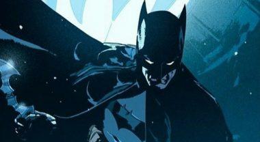 Tom King teast ein neues BATMAN Projekt mit Mitch Gerads
