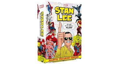 Panini Comics veröffentlicht Video-Trailer zur STAN LEE MARVEL TREASURY EDITION - Formatänderung angekündigt