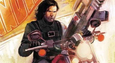Marvel kündigt neue WINTER SOLDIER Mini-Serie für den Dezember an