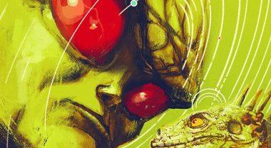 DC Comics kündigt MARTIAN MANHUNTER Maxi-Serie von Steve Orlando & Riley Rossmo an