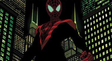 Marvel kündigt Neustart für MILES MORALES: SPIDER-MAN von Saladin Ahmed & Javier Garron an