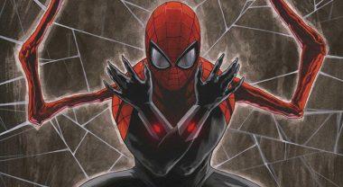 Spidey-Ock zurück in Action? Marvel kündigt neue SUPERIOR SPIDER-MAN Comicreihe für Dezember an
