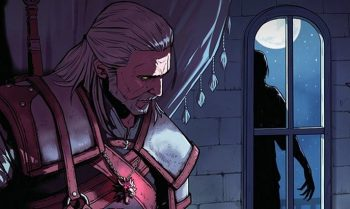 Dark Horse Comics kündigt neue THE WITCHER Mini-Serie an