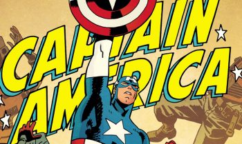 Comic Review: Captain America Bd. 06 (Panini Comics)