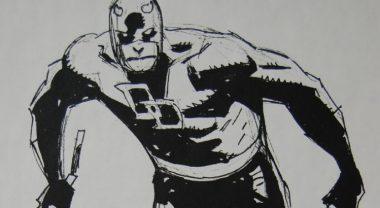 NYCC: Marvels Joe Quesada träumt von weiterem DAREDEVIL Comic - gezeichnet von Mike Mignola